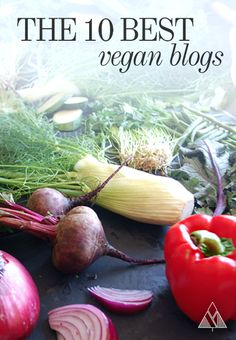 Wanting a vegan meal that isn't a salad or green smoothie? This list of vegan bloggers is chock-full educated vegans with creative and inspirational recipes! Impress your friends with a vegan meal :)