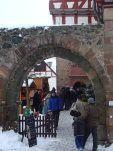 Hessisch Lichtenau : Advent in den Höfen