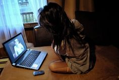 skype . thank you. i can see him. thanks . :)