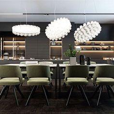 Moooi hanglamp Prop Light Round Double door Bertjan Pot | Designlinq