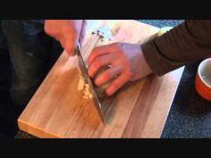 Krojenie warzyw i owoców - Jak poprawnie kroić? PORADNIK