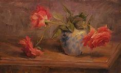 Roses, by Derek Penix