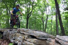 BetterRide Core Skills 1 Camp: Why Everyone Should Take MTBing Lessons | Singletracks Mountain Bike News