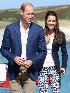 Duchess Kate: UPDATED: A Change of Plan for the Cambridges & Scilly Isles Engagements