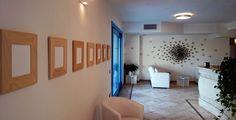 Set-up - Hotel Gran Torre - (OR)