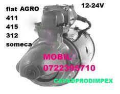 Electromotor nou bosch pentru tractor fiat312 315 411 415 431 441somec utilaje agricole si industriale 647987   Piata AZ Fiat, Industrial, Stuff To Buy, Industrial Music