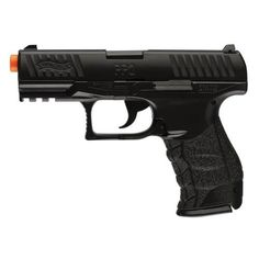 Pistola de Airsoft Walther PPQ HME Full Metal 6mmFind our speedloader now!  http://www.amazon.com/shops/raeind