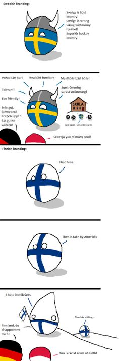 The importance of branding via reddit | Polandball