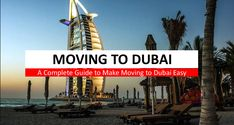 Dubai is one of the most popular destinations not only for vacation but for living as well. By moving to Dubai, Everyone can surely spice up their life. Severe Migraine, Living In Dubai, Dubai City, Culture Shock, Learning Arabic, Find A Job, Night Life, Vacation, World