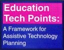 Education Tech points is the web site of the Coalition for Assistive Technology in Oregon.