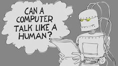 The History of the Turing Test and How Computers Try to Pass as Human