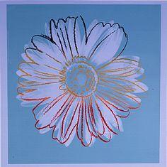 andy warhol daisy - Google Search