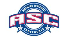 SEGUIN, Texas - Texas Lutheran's Allen Cain, Jennifer Kopetic, Megan Lee and Ashley Meadows were named Thursday to the American Southwest Conference Distinguished Scholar-Athlete Teams for their sports. American Conference, Conference Logo, Bulldog Names, Team Bonding, Hockey Logos, Volleyball Team, Sports Logo, Football Jerseys, Juventus Logo