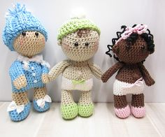 Amigurumi Doll Arms : Eternal sailor moon plush amigurumi doll crochet pattern only