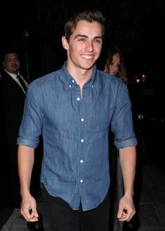about Dave Fran... Dave Franco It Rhymes With Grape