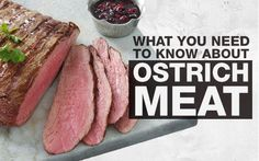 Checkers - Better and Better Ostrich Meat, Wellness, Beef, Meals, Fresh, Dinner, Store, Cooking, Food