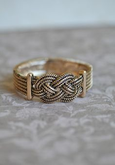 Braided Dignity Bracelet. I'm going to try to make a cool knotted bracelet out of rope this summer.