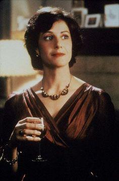Debra Winger, Shadowlands. Best Actress