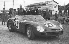 Classic Car News – Classic Car News Pics And Videos From Around The World F1 Racing, Racing Team, My Dream Car, Dream Cars, Sport Cars, Race Cars, 24 Hours Le Mans, American Racing, Ferrari Car