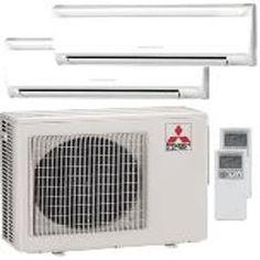 Mitsubishi HVAC, and airconditioner system