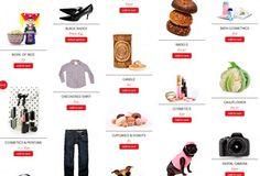 Messy Pinterest-style layouts