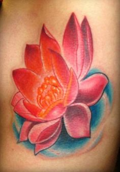 purple and blue lotus flowers tattoomodels lotus flower tattoo pinterest. Black Bedroom Furniture Sets. Home Design Ideas
