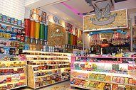 Sweets from Heaven - Sweet Store Sweets From Heaven, Interior Design, Store, Nest Design, Home Interior Design, Interior Designing, Larger, Home Decor, Interiors