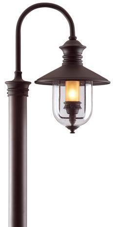 Troy Lighting Old Town Outdoor Post Light