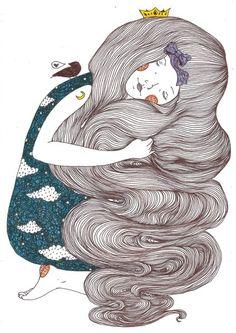 Gizem Vural Illustrations