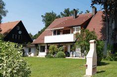 Ferienhaus Wasserburg