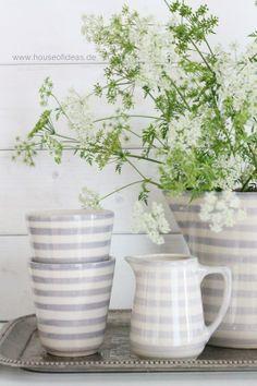Tea cup / Becher Bunzlauer Keramik grau