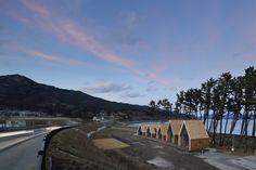Gallery of N Village / Zai Shirakawa architects - 11