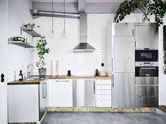 Keuken Zweeds Design : Beste afbeeldingen van keuken roomed in home