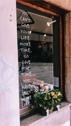 You can't give your life more time, so give the time you have left more life. #motivationalquote #timemanagement #unbusy Vsco, Cool Words, Prayers, Love Me Quotes, Feelings, Sayings, Words Of Encouragement, Life Is Good, Portraits