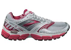 Brooks Glycerin 9 + Superfeet Insoles = BEST RUNNING SHOE EVER!!!