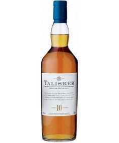 Talisker 10 Years Single Malt Whisky 0,7 Liter