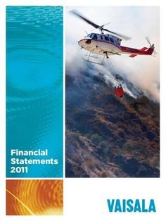 Vaisala Financial Statements 2011