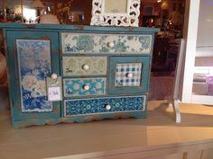 Cool drawers (vobe)