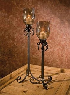 Tuscan Floor Hurricane, Tuscan Floor Candle Holder, Tuscan Candle Holder, Tuscan Hurricane, Tuscan Lantern. Tuscan Home Decor Retailer Since 1996. Free Shipping and No Sales Tax. Guaranteed Lowest Prices. BellaSoleil.com.