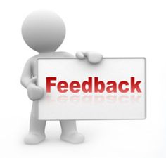 Have You Discovered The Value Of Constructive Feedback?