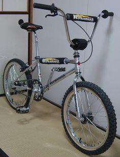 kuwahara BMX