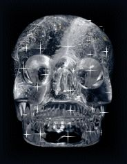 Blog da Beki Bassan - Reflexões: Lenda Maya parte dois * crânio de cristál Maya