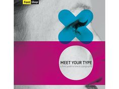 FontShop – A Field Guide to Typography — slide design for PowerPoint Design Web, Site Design, Book Design, Graphic Design, Responsive Web Design, Design Thinking, Font Shop, Presentation Layout, Free Books Online