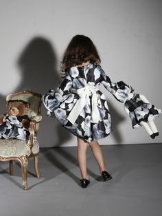 ALALOSHA: VOGUE ENFANTS: Lanvin children's wear Fall/Winter 2012