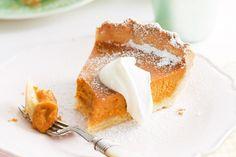 Pumpkin pie main image