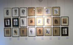Z wystawy 69 prac można oglądać do 20 maja! Zapraszam wszystkich, Galeria Prom, Saska Kępa
