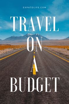 How to travel on a budget? Read this article for 15 budget travel tips that you should know! Traveling the world is no longer a luxury experience because you can travel on the cheap. With the right budget and the right mindset, you can make your travel dreams come true. #budgettravel #budgettips #travelguide