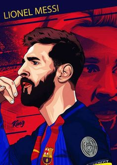Buy online Posters - Lionel messi art design high quality poster on canvas from Chaapkhana Football Player Messi, Football Players Images, Messi Soccer, Football Art, Soccer Players, Messi And Neymar, Soccer Fifa, Nike Soccer, Soccer Cleats