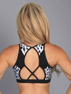 BootyFits.com by Yanina Sportswear - Sexy fitness wear, womens exercise clothing, womens Activewear, workout wear, athletic wear, Brazilian fitnesswear. Etc - Bia Brazil Capri SL1013