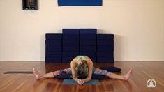 Yin Yoga for the Hips and Lower Back with Sarah-Jane Steele